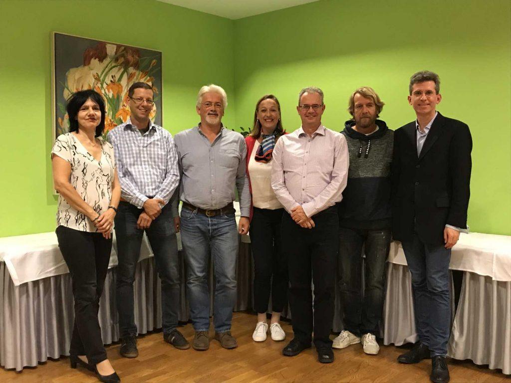 neuer SLEV Vorstand 2019-10-11